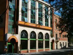 Hôtel Thermal du Parc, 9 Rue des Thermes, 09400, Ornolac-Ussat-les-Bains