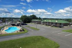 Daigle's Motel, 68 du Pont Street, E7E 1Y1, Saint Leonard