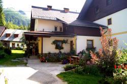 Haus Grubbach, Sonnenhang 73, 4582, Spital am Pyhrn