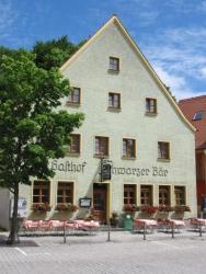 Gasthof Schwarzer Bär, Marktplatz 13, 92280, Kastl