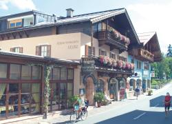 Appartement Seibl, Speckbacherstrasse 31, 6380, St. Johann in Tirol