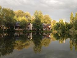 Hôtel L'ile Du Saussay, 14 Bis Route De Ballancourt, 91760, Itteville