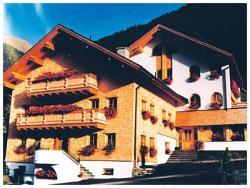 Hotel Garni Alpenblick, Innerer Kappellenweg 1, 6561, Ischgl
