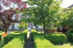 Chambres d'hôtes le Manoir, 12 rue du Moulin, 57590, Alaincourt-la-Côte