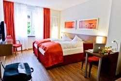 Hotel Klostergarten, Klostergarten 1, 47623, Kevelaer