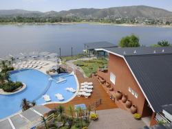 Lake Buenavista Resort & Spa, Zarate 82, 5251, Villa Carlos Paz