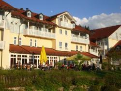 Komforthotel Ahornhof, Lehen 35a, 94227, Lindberg