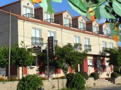 Hotel Alpina, Lugar de Corón, 10B, 36629, Villanueva de Arosa