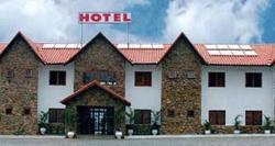 Hotel Serras de Extrema, Rodovia Fernão Dias, km 942, 37640-000, Extrema