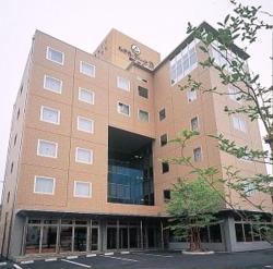 Hotel Ark 21, Agei-cho 2-4-6, 682-0022, Kurayoshi