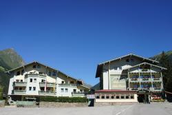 Hotel Hohe Tauern, Korberplatz 1, 9971, Matrei in Osttirol