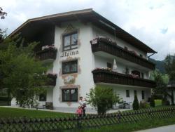 Haus Alpina, Allelstraße 44, 6344, Walchsee