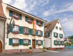 Hotel-Restaurant Adler, Hauptstraße 139, 79576, Weil am Rhein