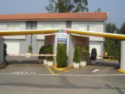 Motel Trebol, Albelos, s/n , 36720, Albelos