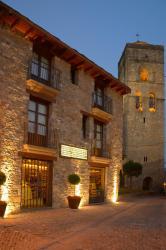 Apartamentos El Palacete de Ainsa, Plaza Mayor, 15, 22330, Aínsa
