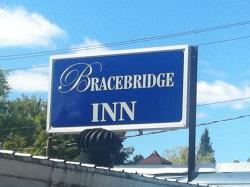 Bracebridge Inn, 133 Manitoba Street, P1L2B7, Bracebridge