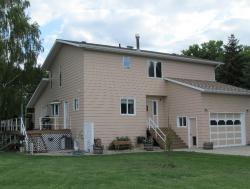 Grantham Bed & Breakfast, 154O24 TWP RD 131A Taber, T0K 2K0, Vauxhall
