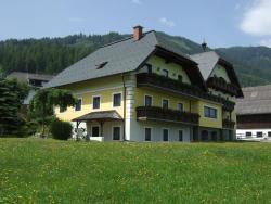 Ferienwohnungen Trattner, Begöriach  6, 5570, Mauterndorf