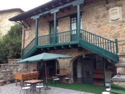 Hotel Rural Isasi, Zubiete, 53, 48192, Gordexola