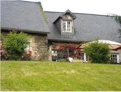 Chambres d'Hôtes la Baudrière, La Baudriere, 61420, Livaie