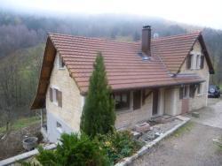 Ferme du Mouton Noir, 31a rue du Felsenbach, 68610, Lautenbachzell