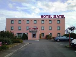 Hotel Siatel Metz, zac euromoselle sud Semécourt, 2 Rue du Grand Pré, 57140, Norroy-le-Veneur