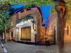 Pid Templem Hotel, Strachenyh Str.7A, 76004 Ivano-Frankivs'k
