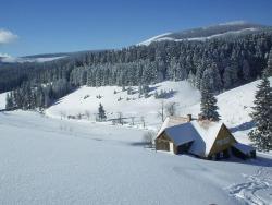 Horská Chata U Básníka, Horní Malá Úpa 11, 54227, Horní Malá Úpa