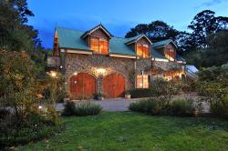 Mary Cards Coach House, 1498 Mt Dandenong Tourist Road, 3788, Olinda