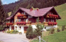 Landhaus Bilgeri, Schlipfhalden 31 1/2, 87538, Balderschwang