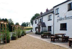 The Golden Fleece Inn, Ruleholme , CA6 4NF, Irthington