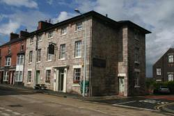 The Cross Keys Hotel, North Road, Llanymynech, SY22 6EA, Llanymynech