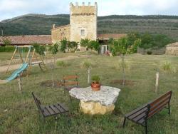 Hostal-Restaurante Rural Torre Montesanto, Masada Torre Montesanto, s/n, 44559, Villarluengo