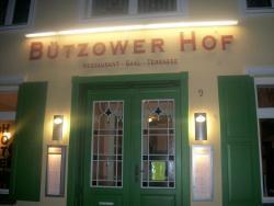Hotel Bützower Hof, Lange Str. 9, 18246, Bützow