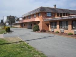 Canberra Lyneham Motor Inn, 39 Mouat Street, Lyneham, 2602, Canberra