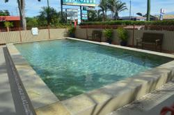 Chaparral Motel, 486 River Street, 2478, Ballina