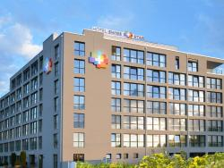 Hotel Swiss Star, Grubenstrasse 5, 8620, Wetzikon