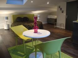 Villa Cosy, 137, rue Georges Bonnac, 33000, Bordeaux