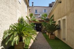 Hôtel Le Loft, 1 Rue de la Tour Carrée, 65220, Trie sur Baise