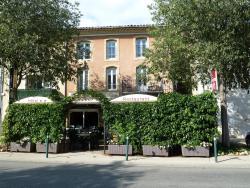 La Farigoule, 26 Cours Maurice Trintignant, 84290, Sainte-Cécile-les-Vignes