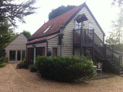 The Coach House B&B, Bonningtons, George Green, Dell Lane, CM22 7SP, Little Hallingbury
