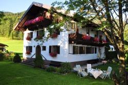 Haus Thurner, Aschland 116, 6416, Obsteig