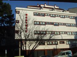 Apartamentos Turisticos Beatriz, Rosalía de castro, 196, 15172, Perillo