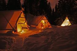 Altipik - Lodges Insolites, Morsullaz, 74130, Mont-Saxonnex