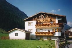 Landhaus Tschafein, Tschafein 101a, 6563, Galtür