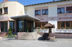 Hotel Restaurant Au Boeuf Rouge, 39 Rue du Général de Gaulle, 67500, Niederschaeffolsheim