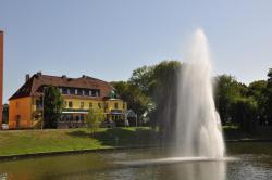 Hotel Kaiserhof, Bahnhofstr. 5, 52428, Jülich