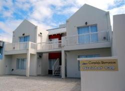 Complejo Barrancas, Steinhoff 139/175, 9120, Puerto Madryn