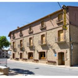 Hostal Casa Perico, Carretera berbinzana, 12, 31251, Larraga