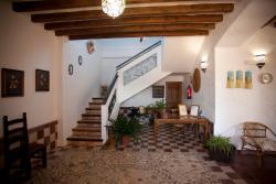 Hotel Rural Hoyo Bautista, Carretera Pedrera - Martin de la Jara Km, 25, 41658, Martín de la Jara